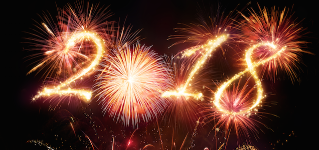 New Years Resolutions with Lewisville Shopping Center