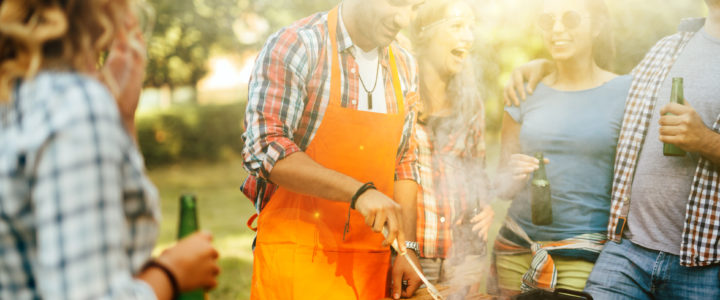 Summer Entertaining Tips with Market at Valley Parkway
