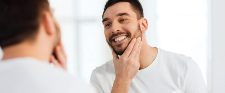 Advice for Men's Grooming in Lewisville with Market Valley Parkway