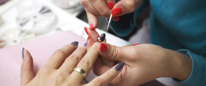 Find the Top Nail Salon in Lewisville at Market at Valley Parkway